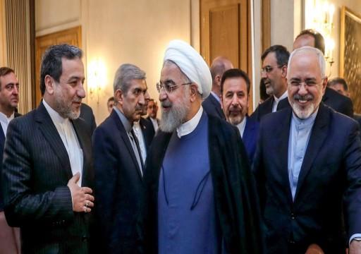 إيران تهدد بالخروج من الاتفاق النووي إذا أُرسل ملفها لمجلس الأمن