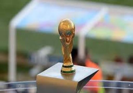 قطر وفيفا يعلنان عن بطولة دولية للمنتخبات العربية العام المقبل