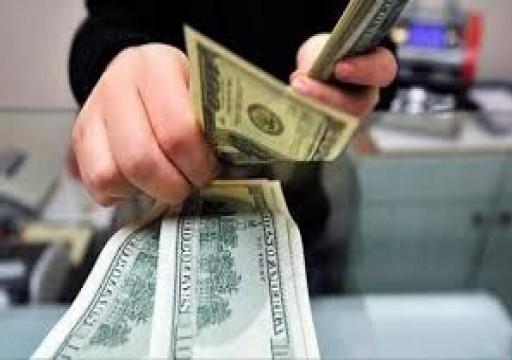 النقد الدولي يتوقع انكماش اقتصاد أمريكا 6.6 بالمئة بسبب كورونا