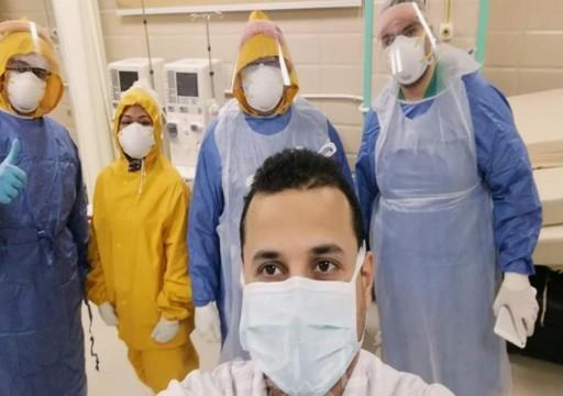 إهمال وتحقيق رسمي.. إصابة 17 طبيبا وممرضا بكورونا في معهد الأورام بمصر