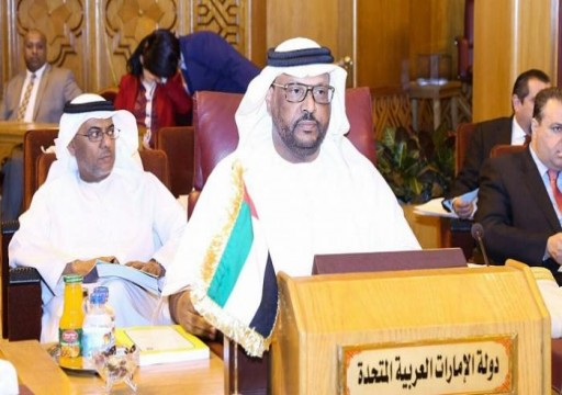 الإمارات: نرفض فتح مكاتب أو بعثات رسمية أجنبية لأي دولة في القدس