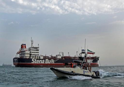 خلال لقائه بن علوي.. شمخاني: أمن مياه الخليج مسؤولية إيران