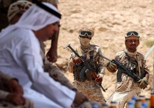 ميدل إيست أي: التدخلات الإماراتية في المنطقة جلبت الكوارث لا الاستقرار