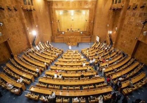وسط فوضى كبيرة وتراشق بين النواب التونسيين.. انتهاء جلسة التصويت على سحب الثقة من الغنوشي