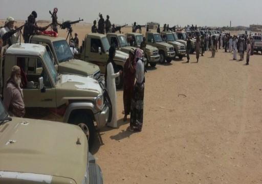 قبائل المهرة تحذر السعودية وتمهل قواتها 24 ساعة للمغادرة
