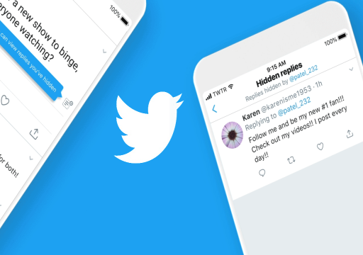 تويتر يضيف ميزة الردود المترابطة لتسهيل متابعة المحادثات