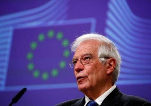 فرنسا تضغط لرد صارم من الاتحاد الأوروبي إذا ضمت إسرائيل أجزاء من الضفة