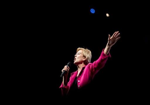 السيناتور إليزابيث وارن: ترامب هو الرئيس الأكثر فساداً في تاريخ أمريكا