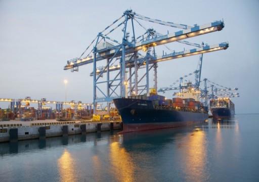 """""""موانئ أبوظبي"""" توقف خدمات السفن السياحية مؤقتاً"""