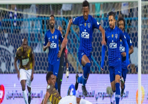 11 نادياً تُطالب بإلغاء الدوري السعودي لهذا الموسم