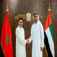 الإمارات تؤيد مغربية الصحراء وتندد بتدخلات إيران وحزب الله