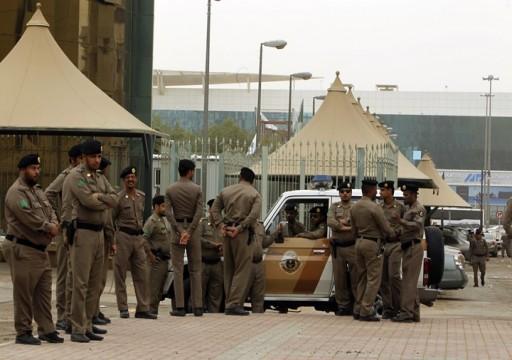 إعدام 37 سعوديا وصلب أحدهم بزعم تشكيل خلايا إرهابية