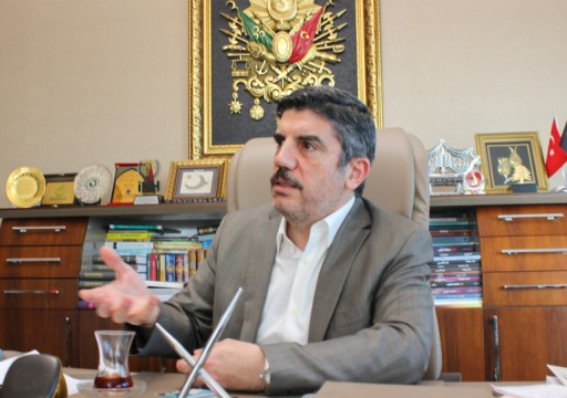 """مفتي ليبيا: لا يجوز شراء البضائع من الإمارات ومستشار أردوغان ينتقد أبوظبي """"بشدة"""""""