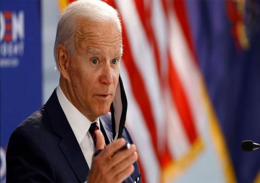 """مسؤول أمريكي: بايدن لا يخطط للقاء بن سلمان في """"قمة العشرين"""""""