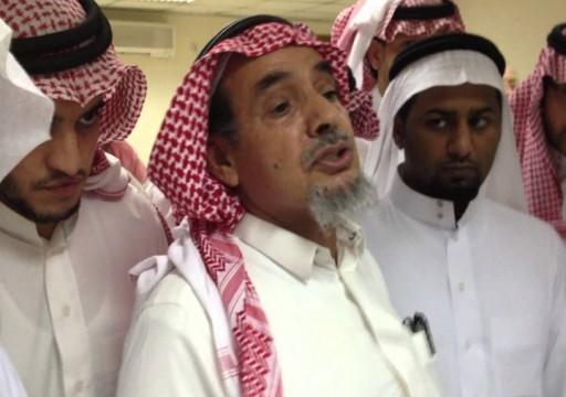 تجمع حقوقي بالسعودية يطالب بالإفراج الفوري عن الناشط عبدالله الحامد