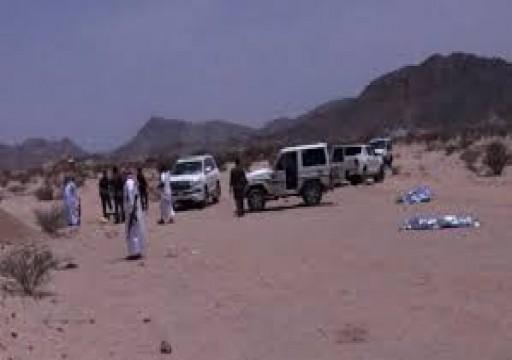 مقتل 6 سعوديين وإصابة 3 في تبادل إطلاق نار بمنطقة عسير