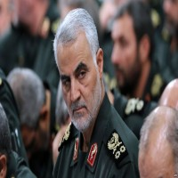 مظاهرات عراقية رفضاً لزيارة «سليماني» ومطالبات برحيله