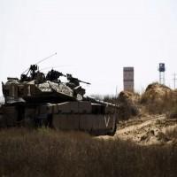 الجيش الإسرائيلي يقصف مواقع في قطاع غزة