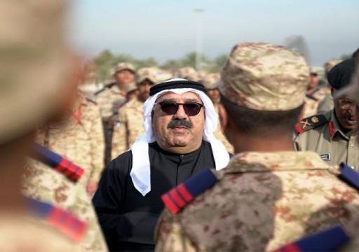 وزير داخلية الكويت يتهم وزير الدفاع بإخفاء الحقيقة عن الشعب
