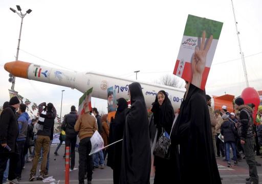 واشنطن تايمز: صواريخ إيرانية بالعراق وراء الحشود الأمريكية بالمنطقة
