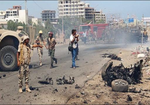 اليمن.. اغتيال قيادي في الحراك الجنوبي برصاص مجهولين بعدن