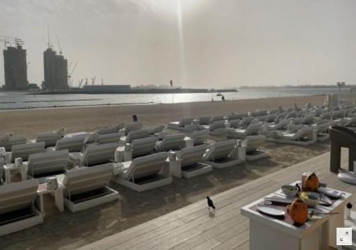 رويترز دبي تتأهب لضربة مالية بعد عصف كورونا بقطاع السياحة