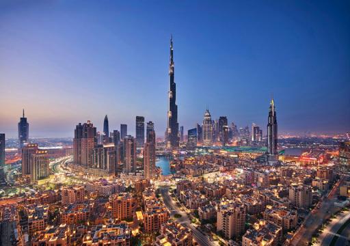 الإمارات الأولى إقليمياً والتاسعة عالمياً في التنافسية العالمية لعام 2020