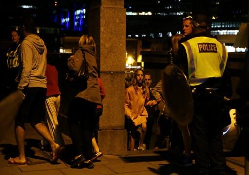 بريطانيا.. إصابة 4 أشخاص في حادث طعن شرقي لندن