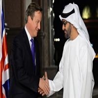 تقرير بريطاني: حملة  إماراتية في بريطانيا ضد الربيع العربي