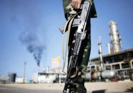 """واشنطن قلقة من تدخل """"مرتزقة روس"""" ضد مرافق مؤسسة ليبيا للنفط"""