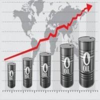 ارتفاع أسعار النفط لأعلى مستوى منذ أكتوبر 2014