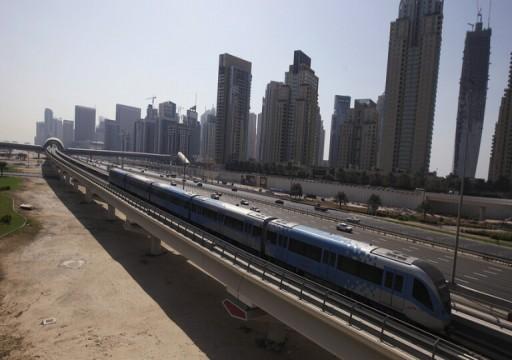 الإمارات توقع اتفاقا مع شركة صينية لشراء عربات قطارات