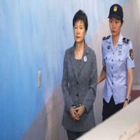 رفع عقوبة حبس رئيسة كوريا الجنوبية السابقة إلى 32 عاما
