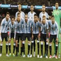 """الأرجنتين تلغي مباراة مع إسرائيل بالقدس جرّاء """"ضغوط سياسية"""""""