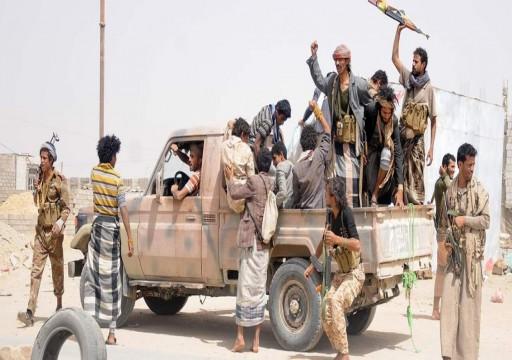 الحوثيون يعلنون السيطرة على معسكر استراتيجي بالجوف شمالي اليمن