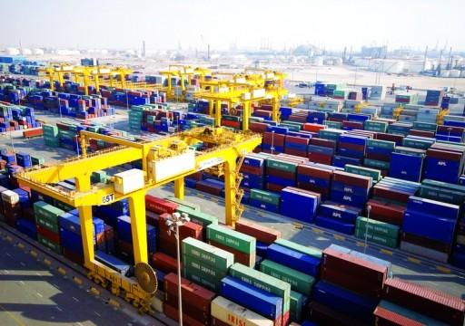 السعودية أكبر شريك تجاري لأبوظبي بـ50.5 مليار درهم
