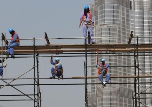 عضو بالبرلمان الأوروبي يطالب أبوظبي بتطبيق قوانين منظمة العمل الدولية بشأن حقوق العمال