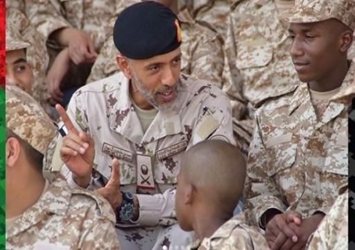القوات المسلحة تعلن إلحاق خريجي الثانوية بالخدمة الوطنية والاحتياطية