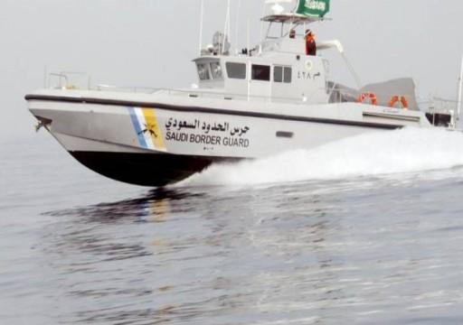 السعودية تقول إنها أجبرت ثلاثة قوارب إيرانية على الخروج من مياهها