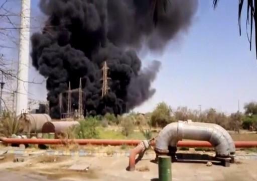 هآرتس: انفجار نطنز يعيق البرنامج النووي الإيراني لأكثر من سنة