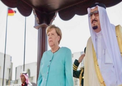 ألمانيا تمدد حظر تصدير السلاح للسعودية 6 أشهر أخرى