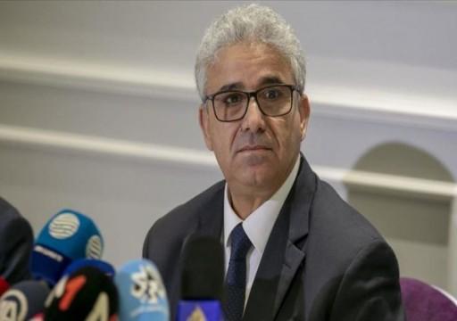 """""""الوفاق الليبية"""": حفتر تلقى 6200 طن أسلحة منذ وقف إطلاق النار"""