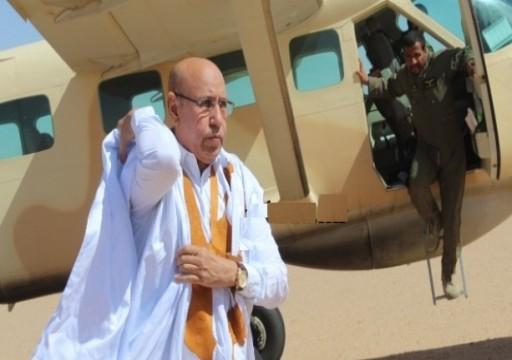 ماذا تريد السعودية من الرئيس الموريتاني المنتخب؟