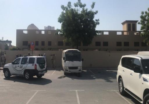 دبي.. وفاة طفل بعد نسيانه في حافلة