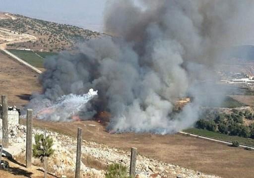 إيران تصف هجوم حزب الله على الجيش الإسرائيلي بأنه إجراء انتقامي