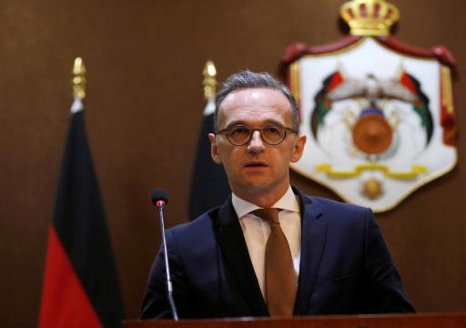 وزير خارجية ألمانيا يجتمع مع الرئيس الإيراني لإنقاذ الاتفاق النووي