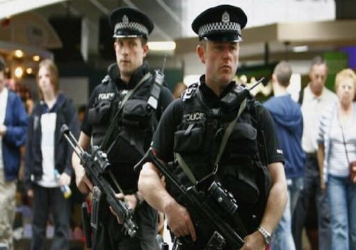 """الشرطة البريطانية تبحث منع استخدام توصيف """"الإرهاب الإسلامي"""""""