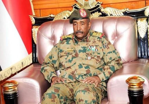 وكالة: وفد سعودي إماراتي يلتقي رئيس المجلس العسكري السوداني