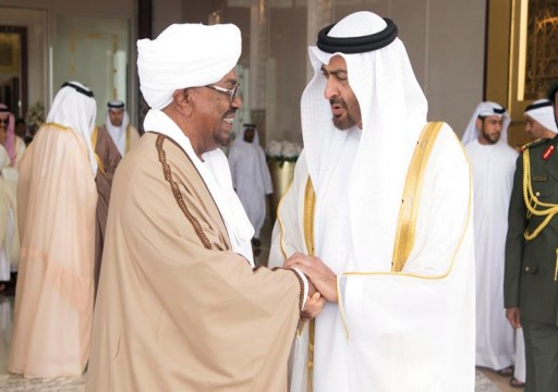 تقرير: سقوط البشير كان محتوما بعد تخلي الإمارات عنه