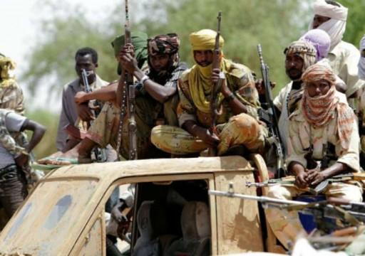 السودان.. مقتل 16 مدنيا في هجوم مسلح جنوب دارفور